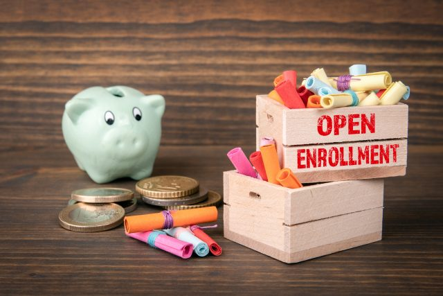 Your Guide to Open Enrollment – Part One